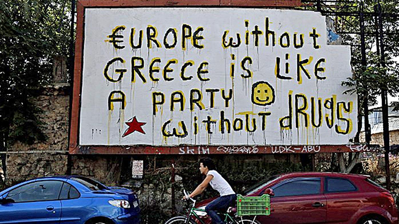 Greece Euro