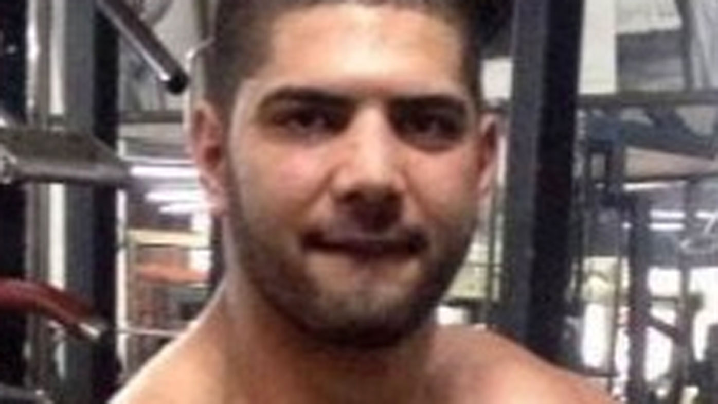 Man jailed for at least 15 years over murder of bodybuilder Hedi Ayoub