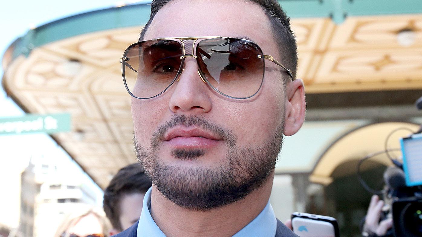 Salim Mehajer's companies 'owe more than $97m'