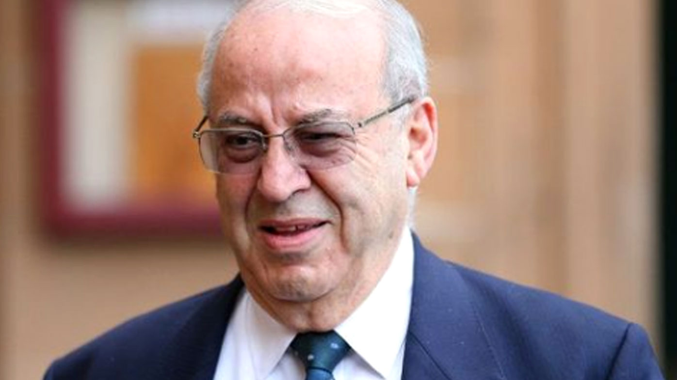Disgraced politician Eddie Obeid loses misconduct appeal