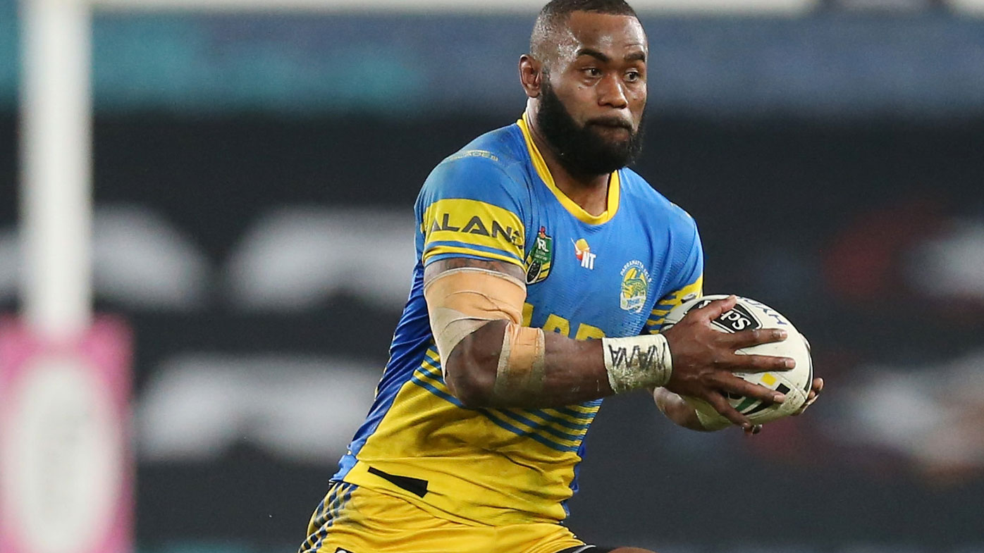 Follow all the action from ANZ Stadium
