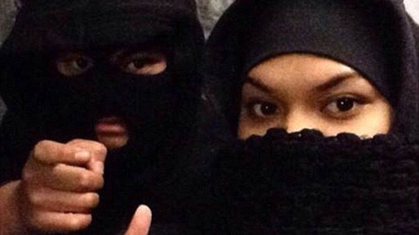 'Jihadi Bonnie and Clyde' teen wanted baby before attack: court