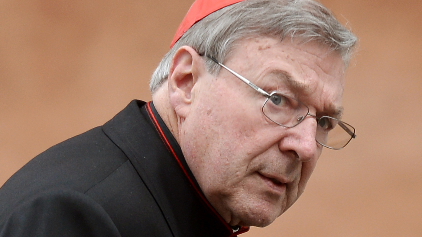 Pell to make history in Melbourne court this morning