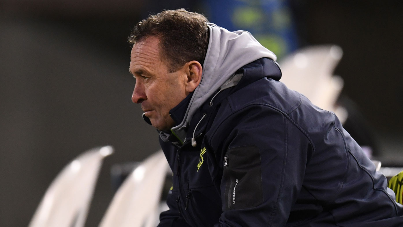 Slams referees, NRL after season-defining loss