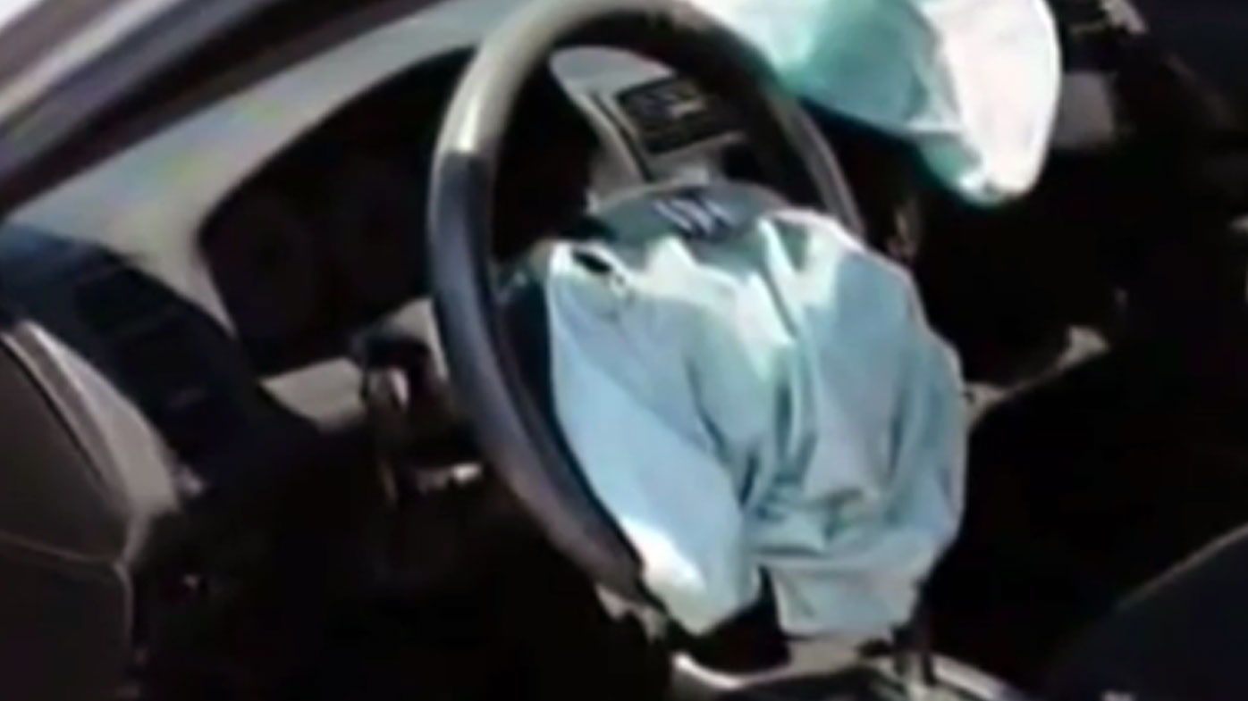 'Full refund' on the table for drivers as law firm launches airbag lawsuit