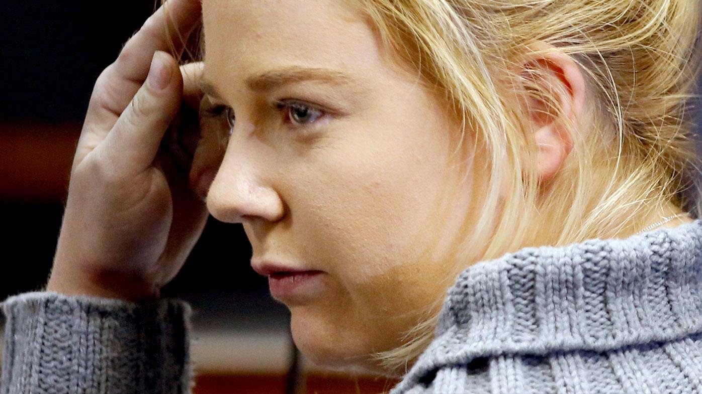 'Keep quiet, learn Spanish': Prison warning for Cassie Sainsbury