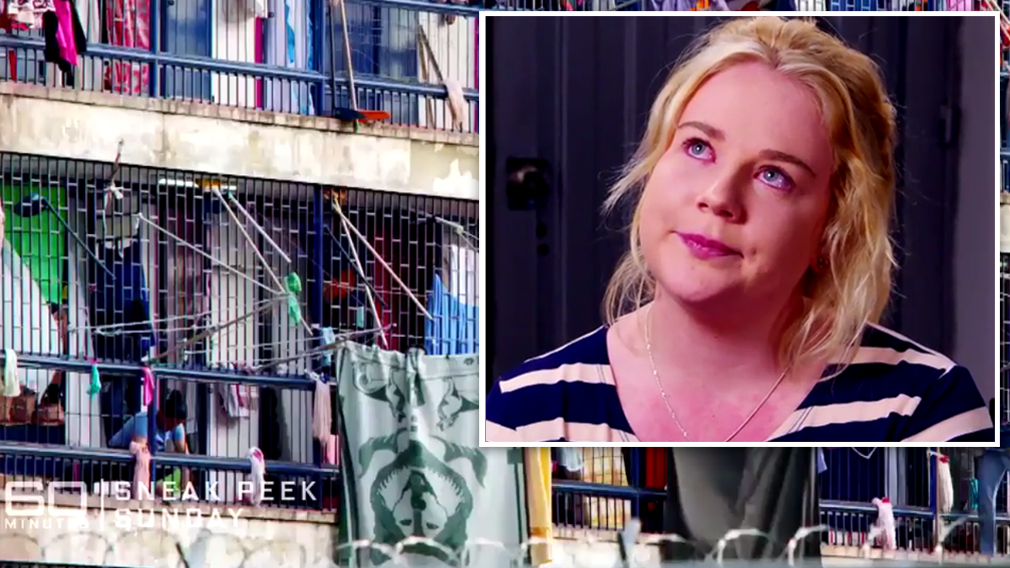 Cassie Sainsbury set to reveal all in explosive interview