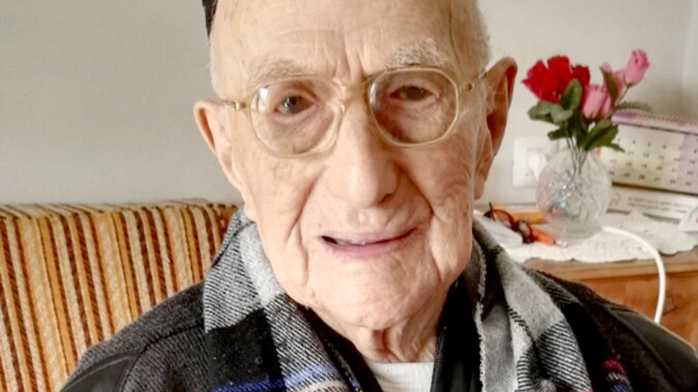 World's oldest man reportedly dies aged 113