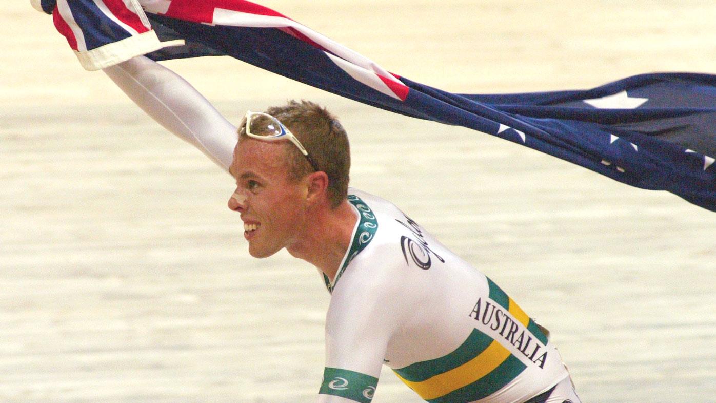Aussie gold medallist Stephen Wooldridge found dead, aged 39