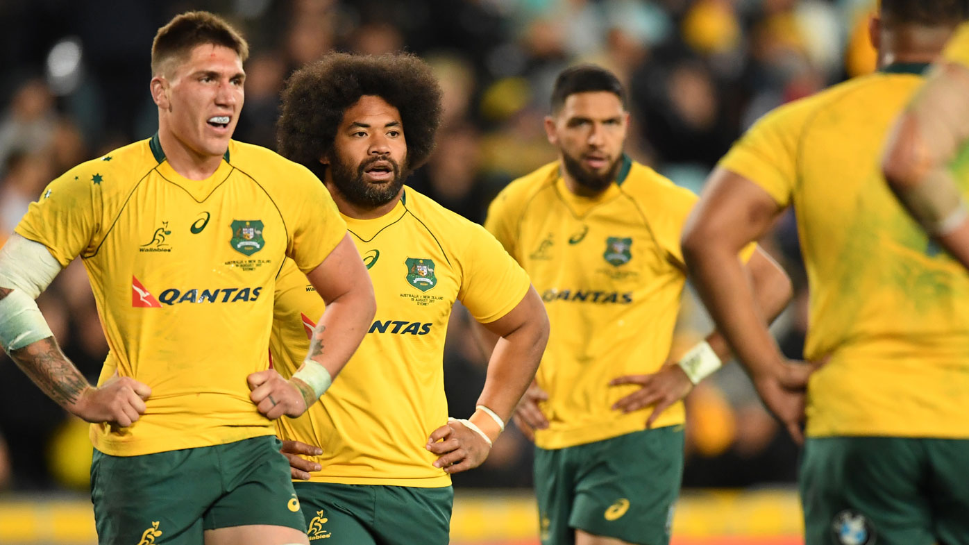 Former rugby great savages Wallabies after All Blacks demolition