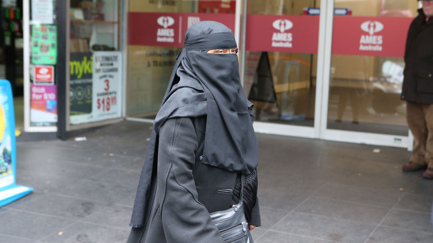 Supporters of Melbourne terror plot accused refuse to stand in court