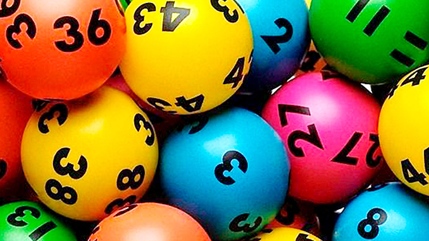 Man wins won lotto three times in one month
