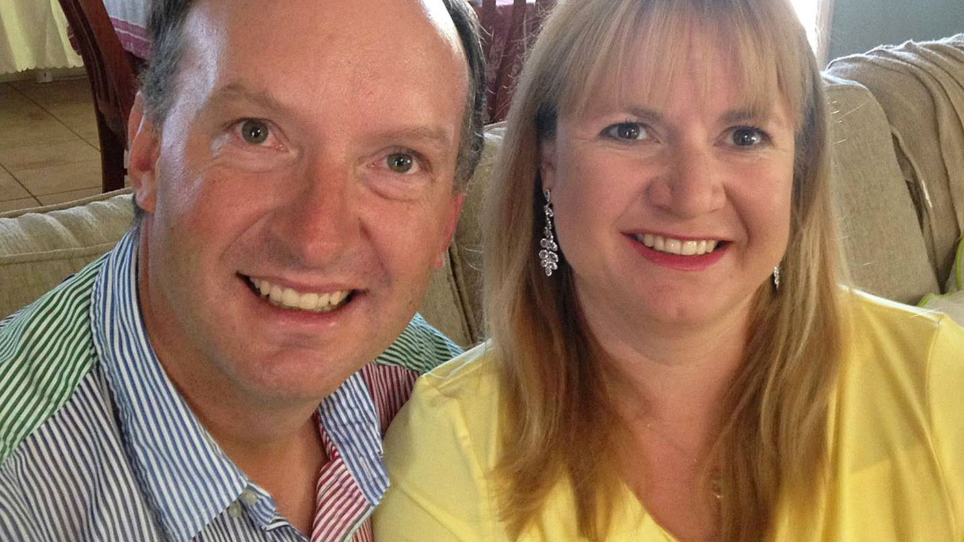 Farmer 'killed' after making new girlfriend sole beneficiary