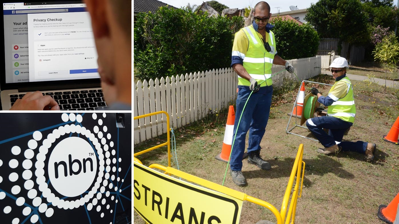 Proposal for low-income households to receive government-funded NBN