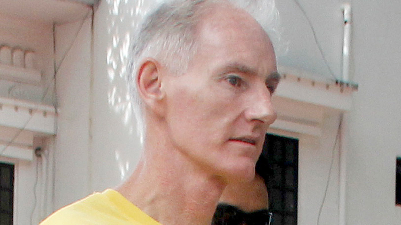 Australian man Peter Scully guilty of rape, trafficking in Philippines
