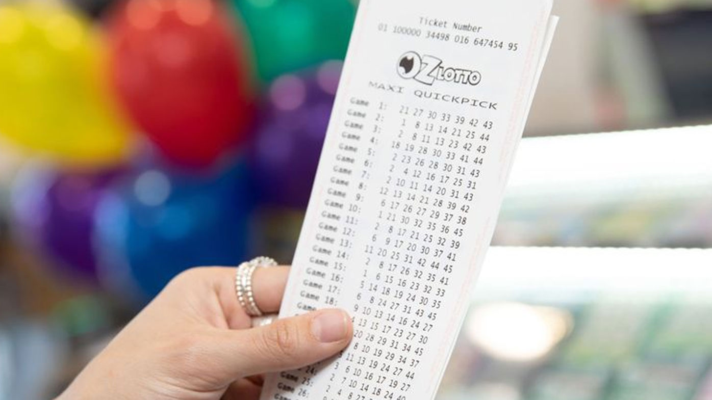 New South Wales Powerball Results