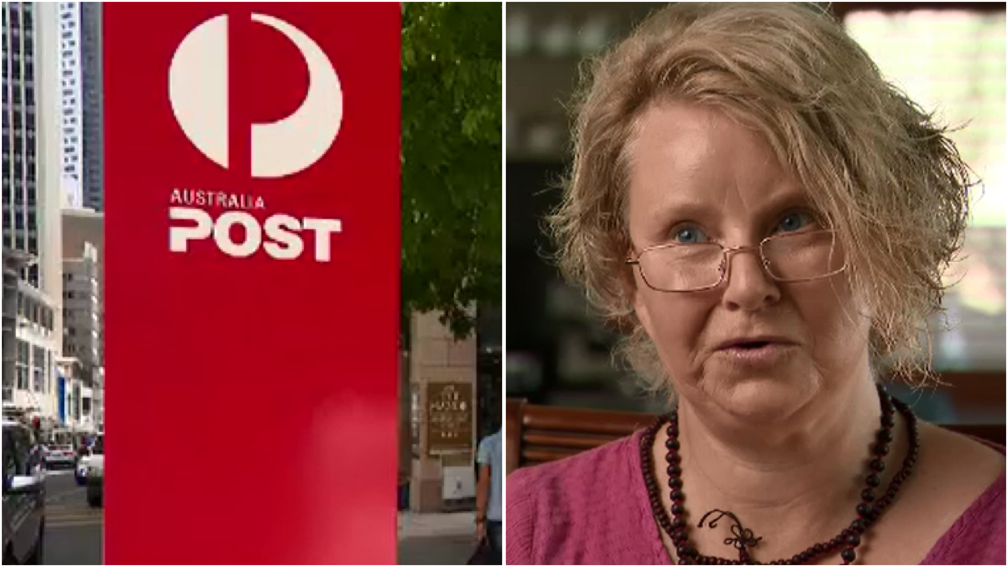 Australia Post blunder: 'You don't get any compensation'
