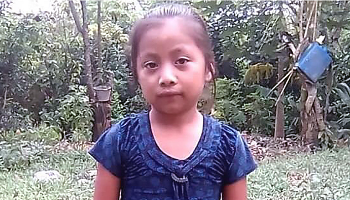 Family of migrant girl disputes official story on her death