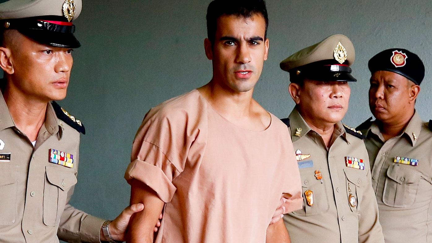 Hakeem al-Araibi: Thai court drops bid to extradite Aussie footballer to Bahrain