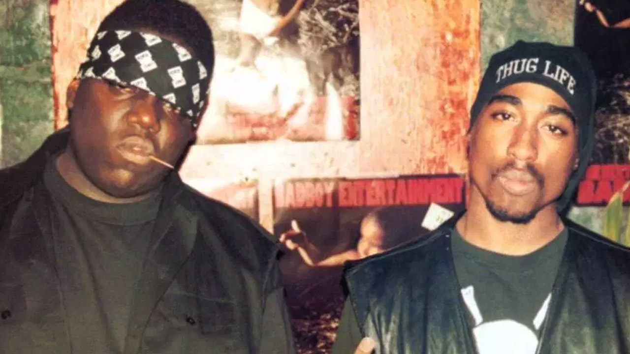 Detective to reveal killers of Tupac and Biggie