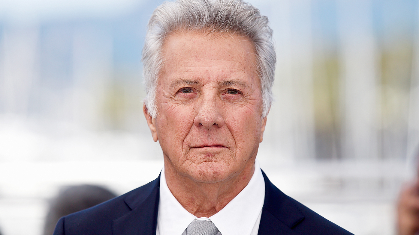 'Genius' producer accuses Dustin Hoffman of sexually ...