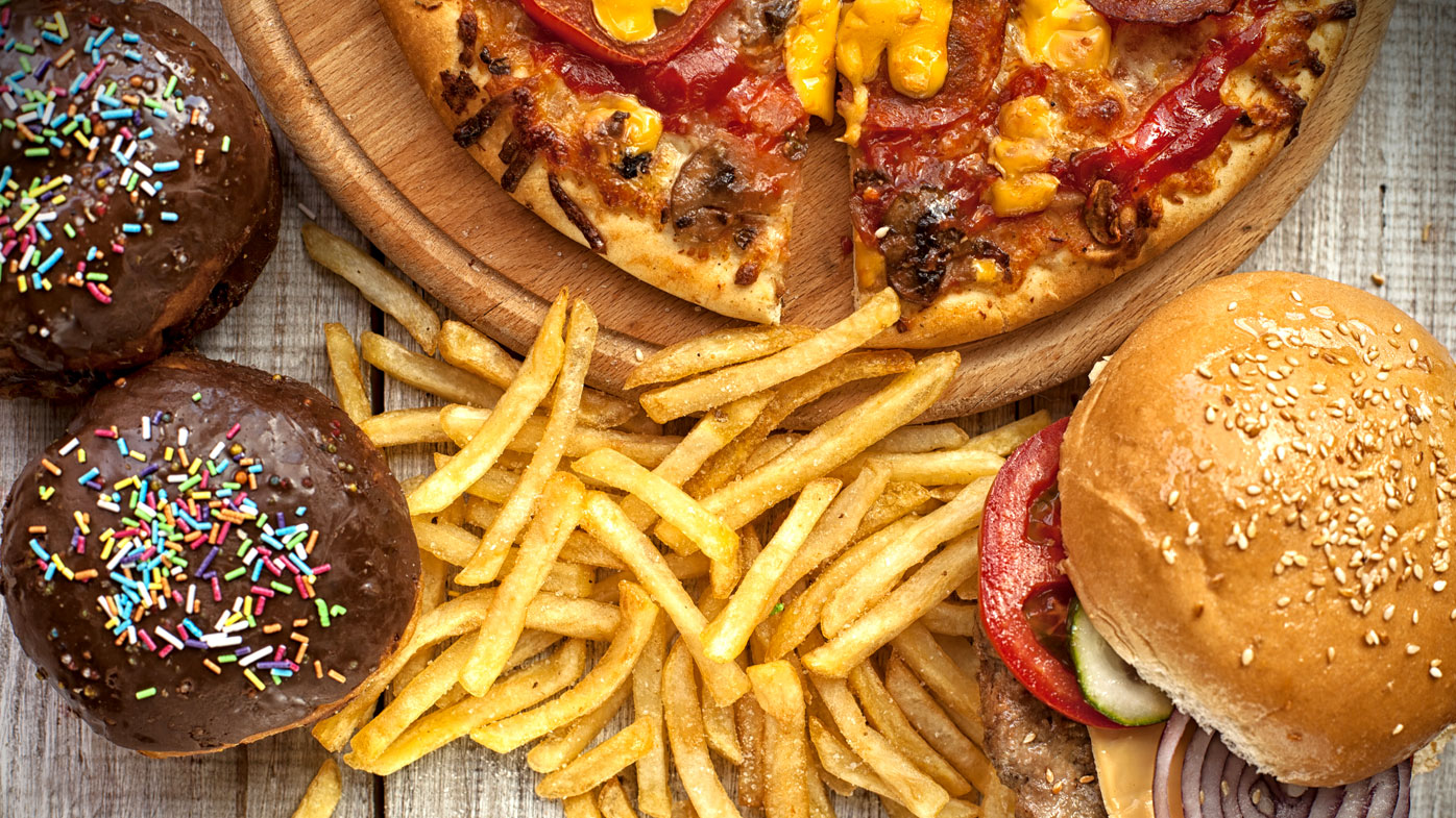 photo 5 Tricks to Resist Unhealthy Food Temptation