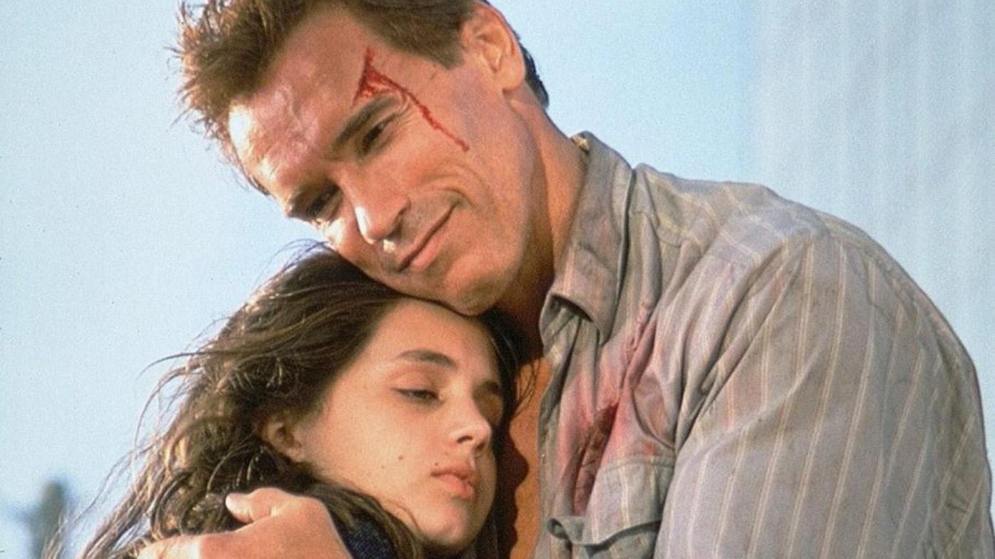Arnold Schwarzenegger Sexual Harassment