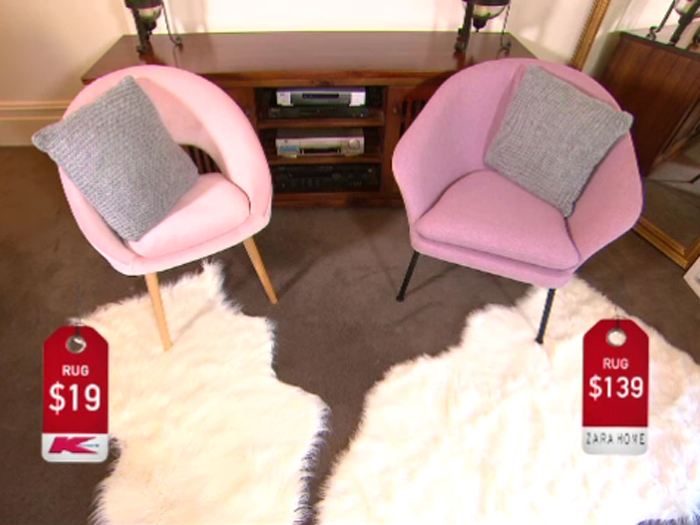 15c730c58ac Kmart s best look-alike buys  Dress your family and restyle your home on a  budget - 9Honey