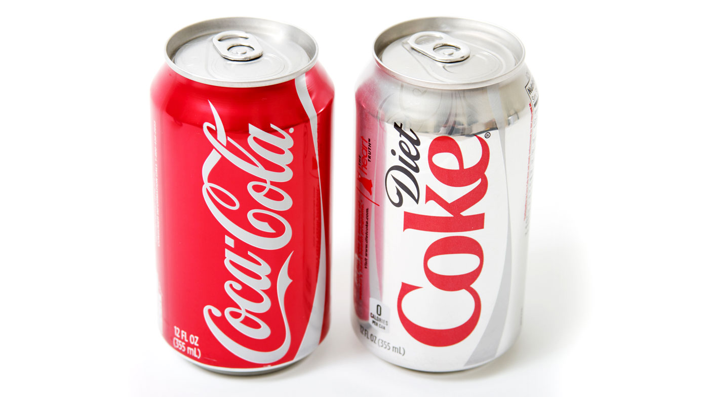 How healthy are diet soft drinks? - 9Coach