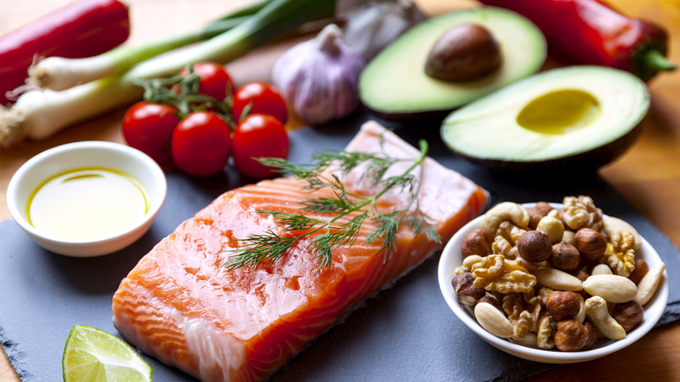 What are triglycerides?