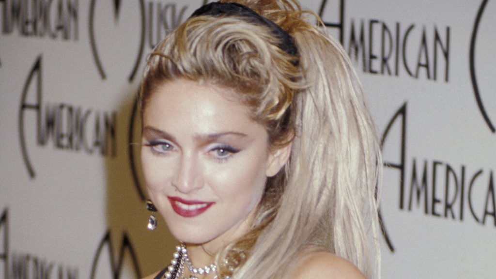 Madonna turns sixty - 9Style