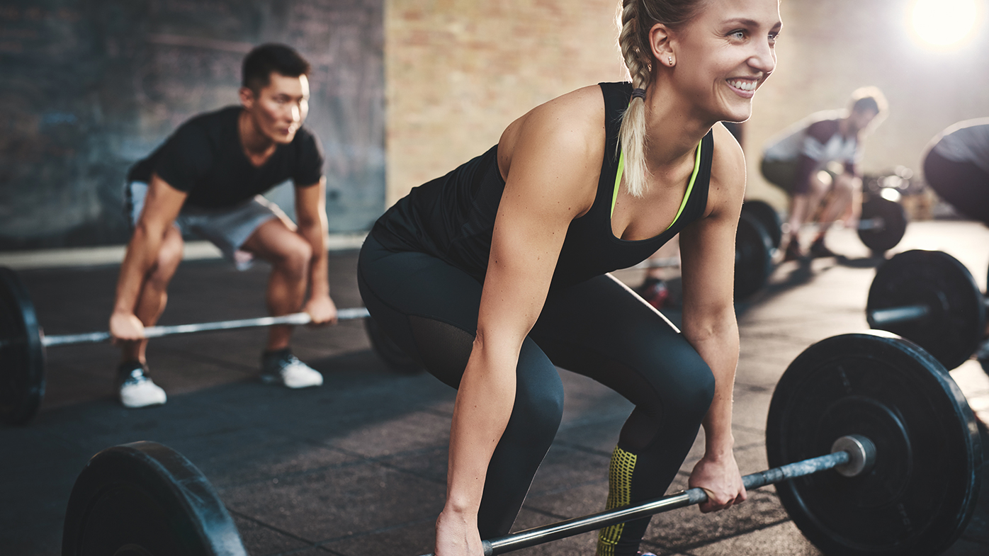 Aerobic exercise vs resistance exercise: Which one is best? - 9Coach