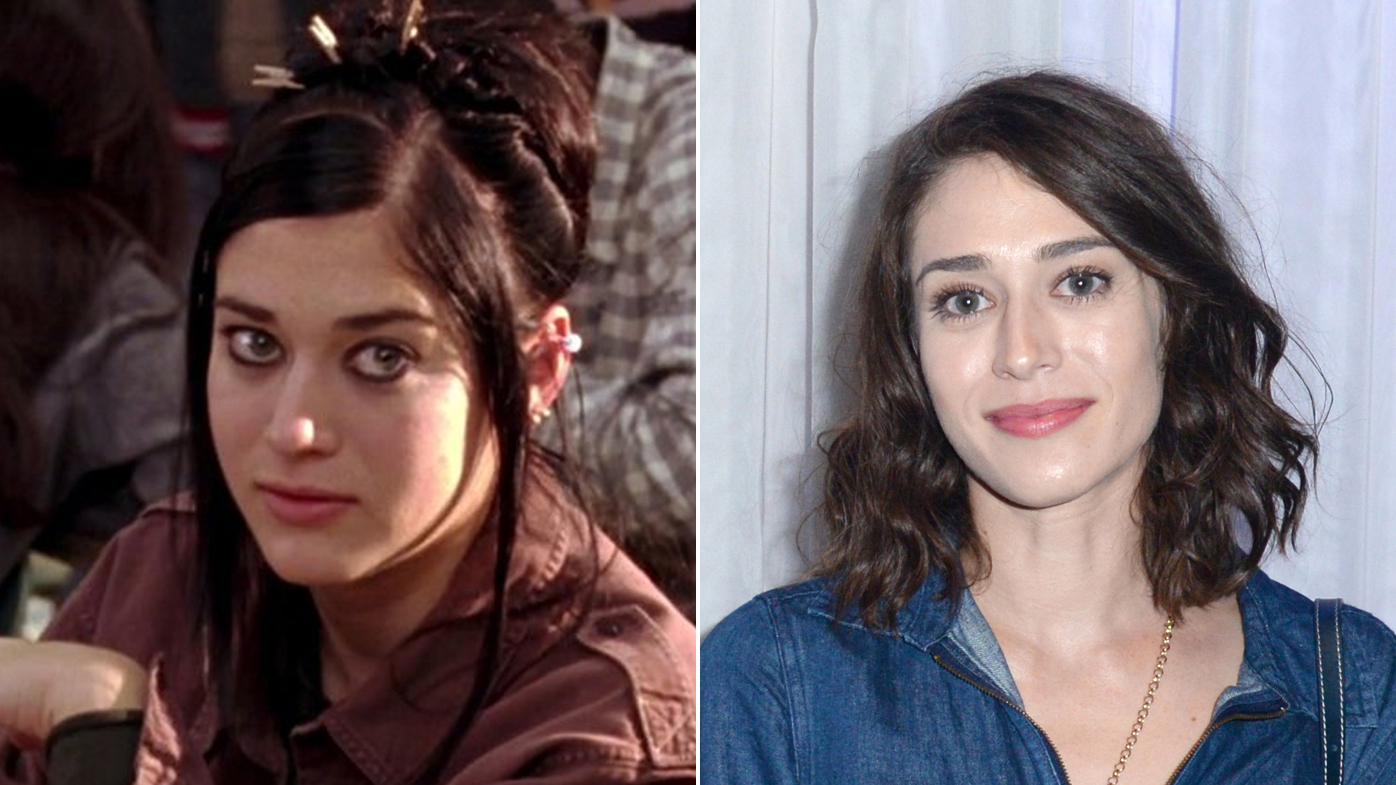 The cast of 'Mean Girls': Then and now - 9Celebrity