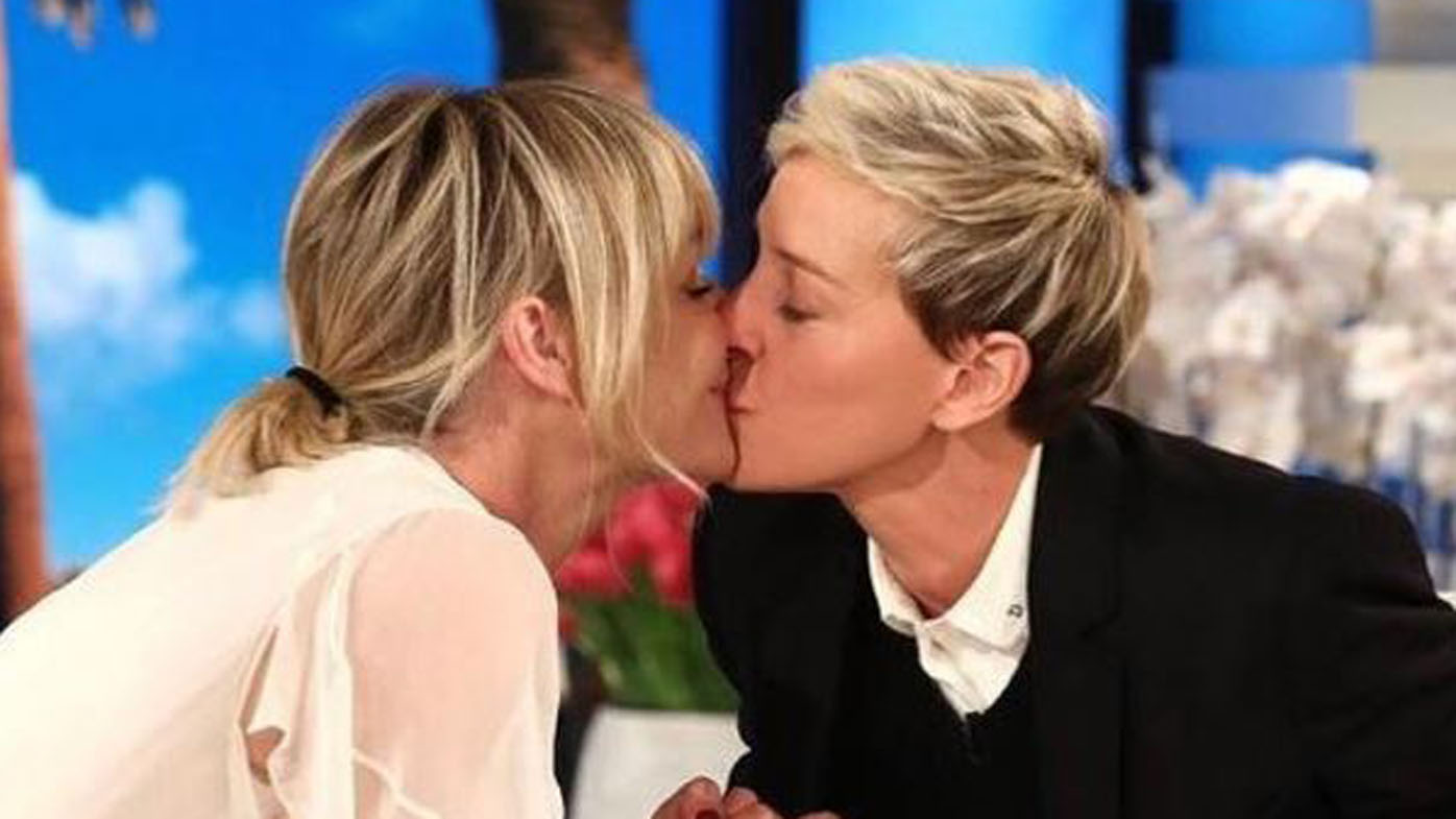 Image result for Ellen DeGeneres