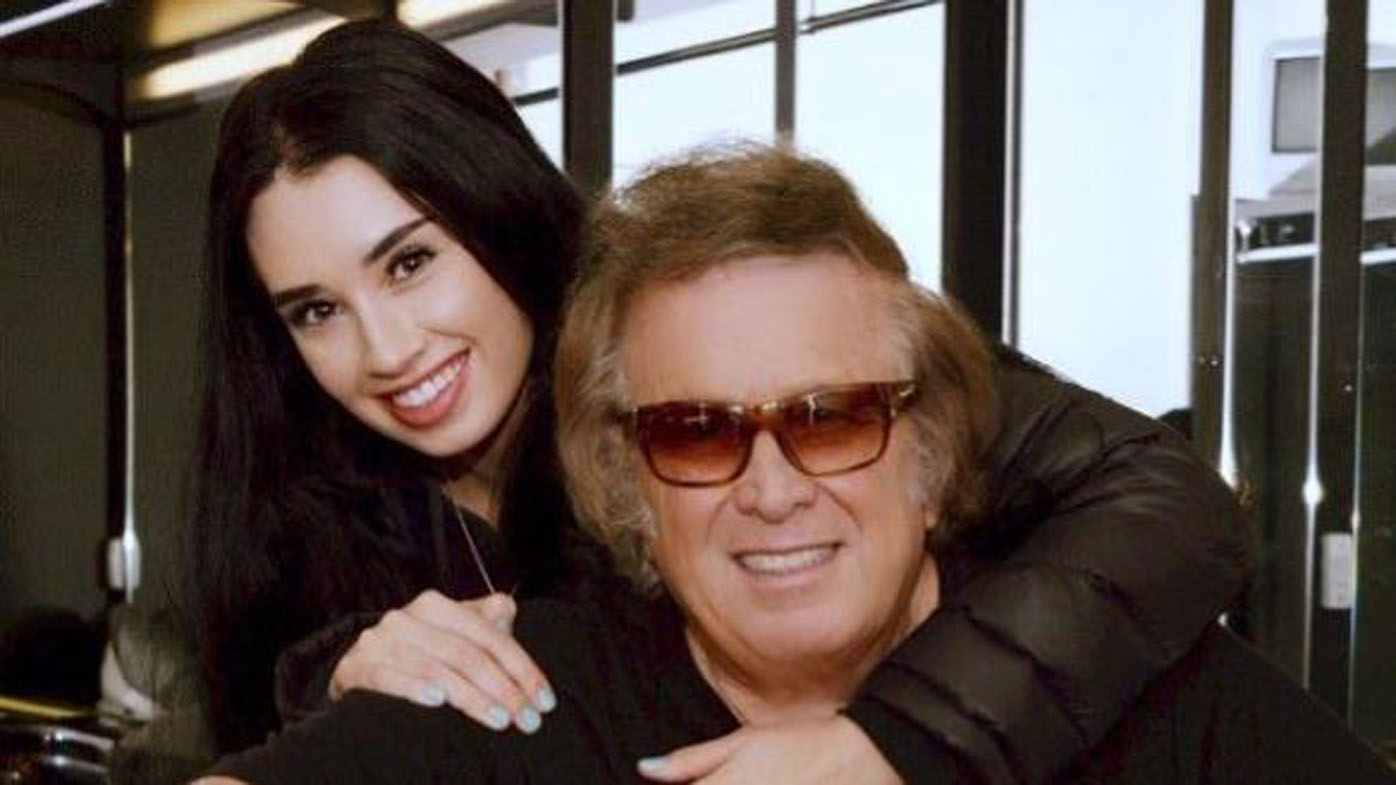 American Pie Singer Don Mclean Dating Younger Model 9celebrity