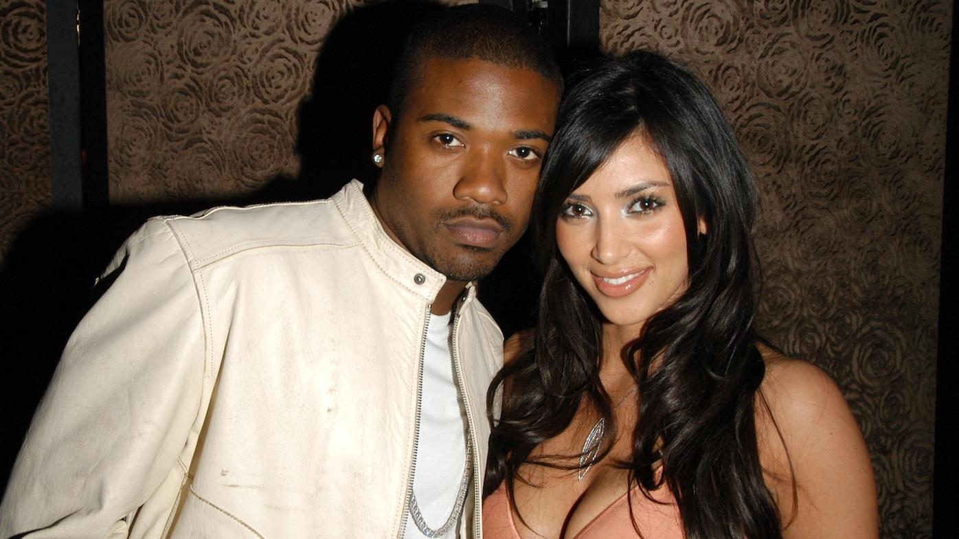 Kim kardashian and ray j sext tape