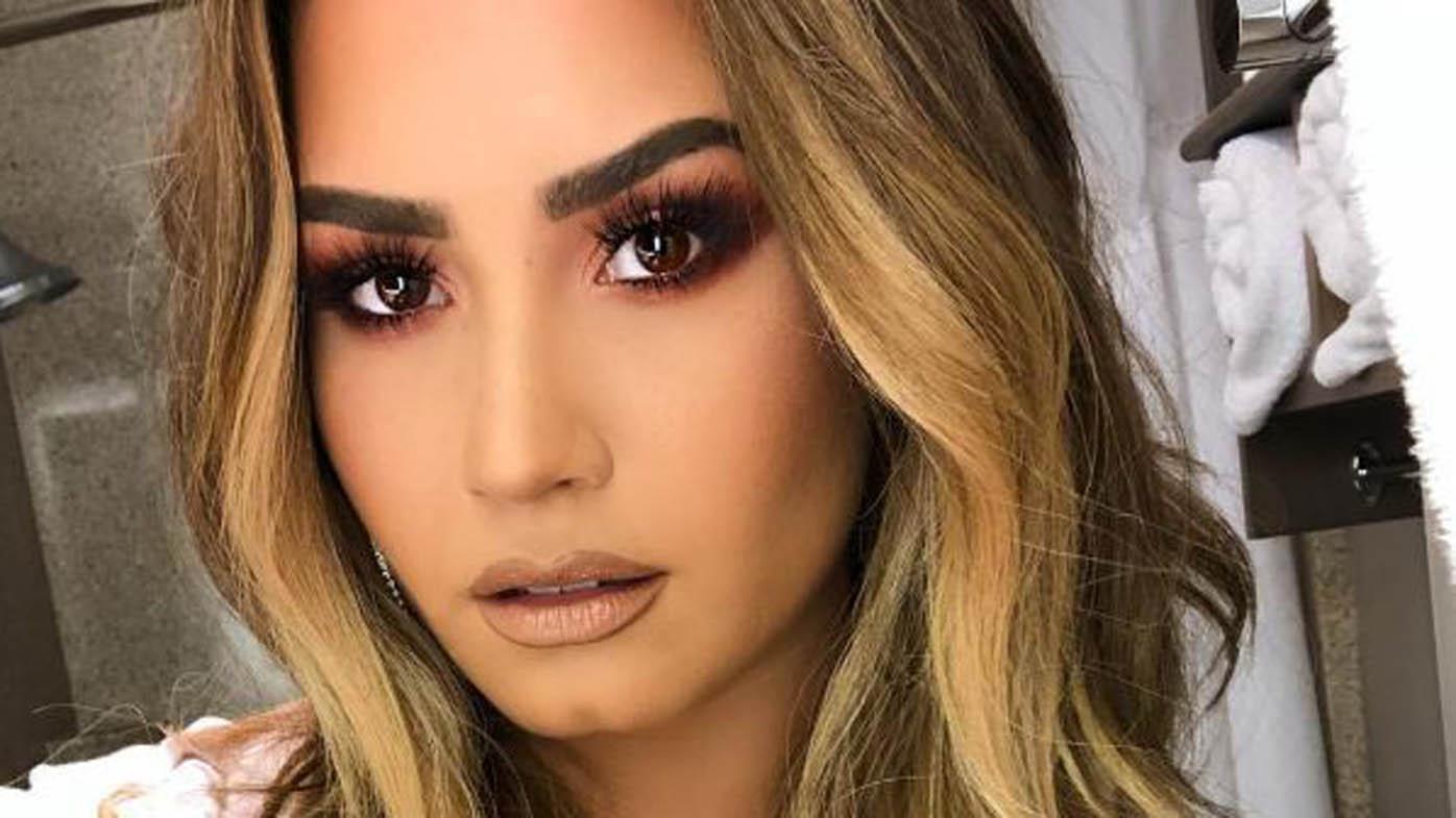 Demi Lovato nude photos 2019
