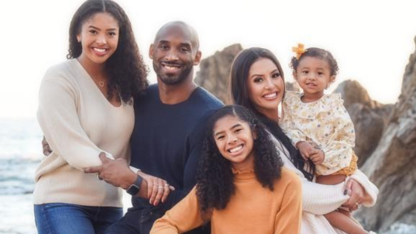Kobe Bryant announces wife Vanessa is pregnant: 'New year ...
