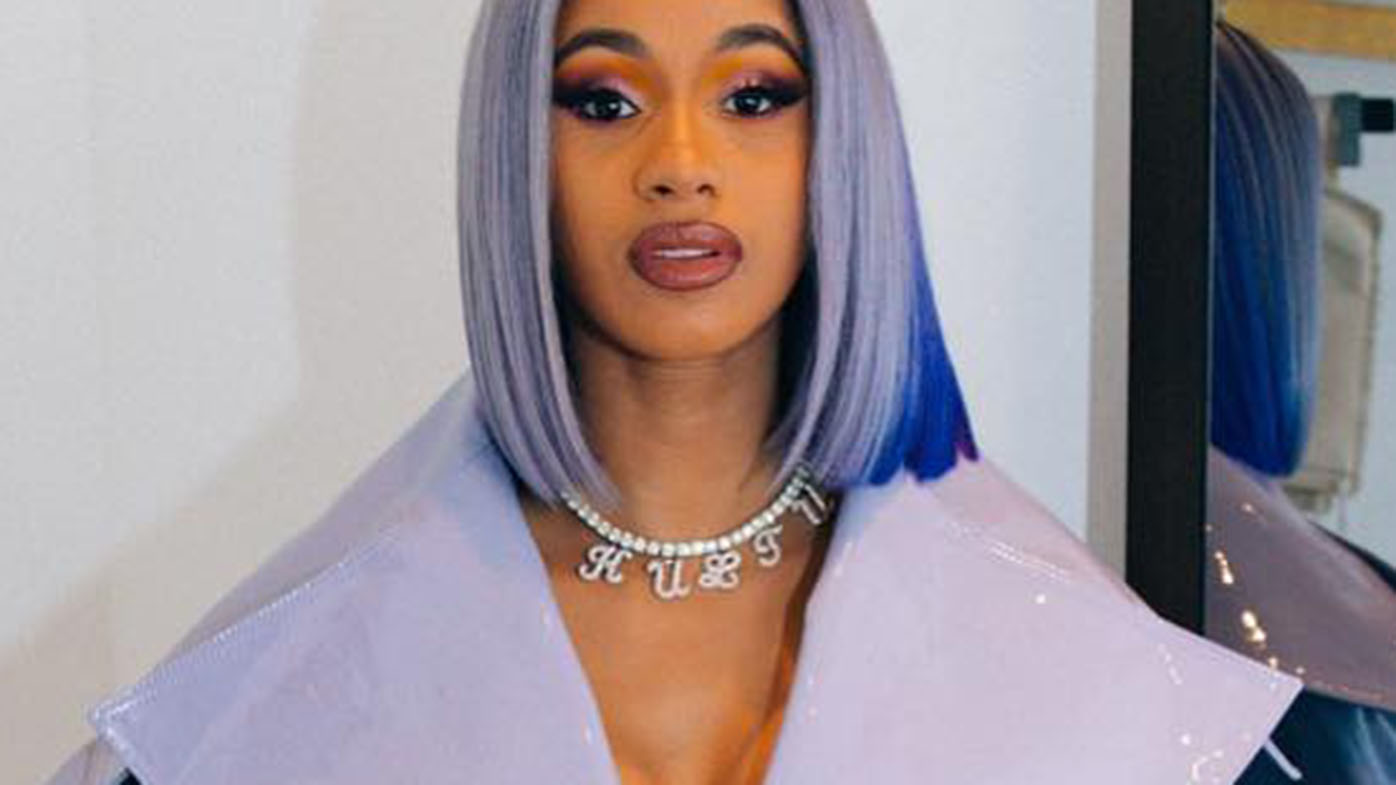 Cardi B S Latest Outfit Is An Expensive Fashion Move 9style