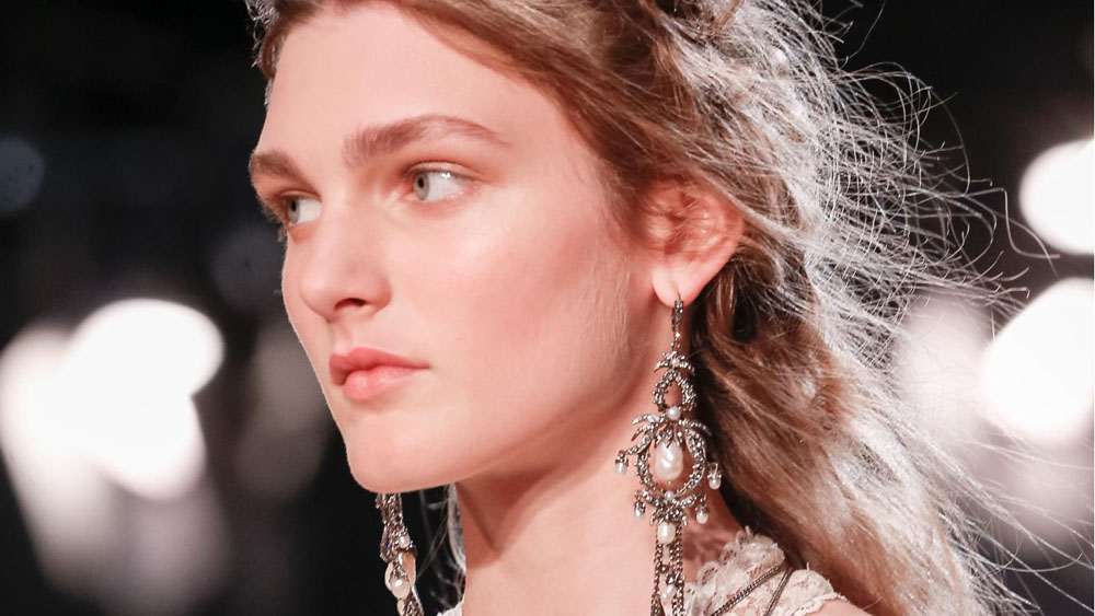 Twenty reasons why earrings are back this season