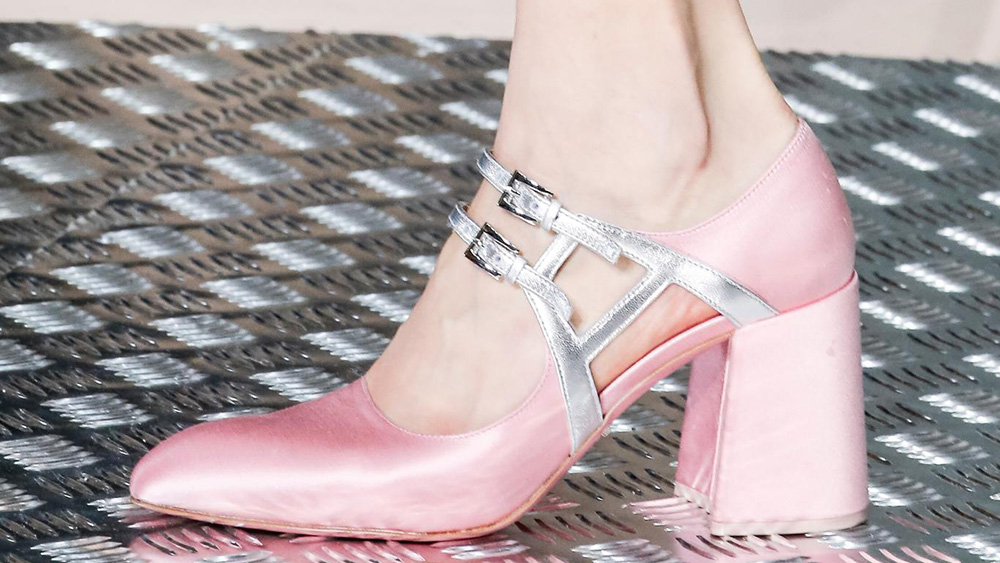 New season shoes for every trend