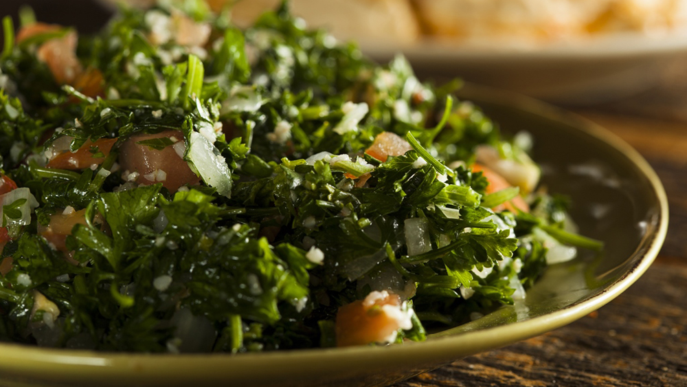 Tabouli recipes