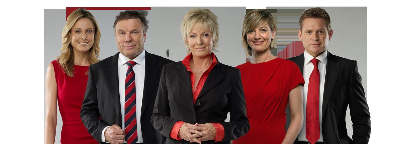 60 Minutes (Australian TV program)