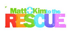 The Block's Matt & Kim To The Rescue