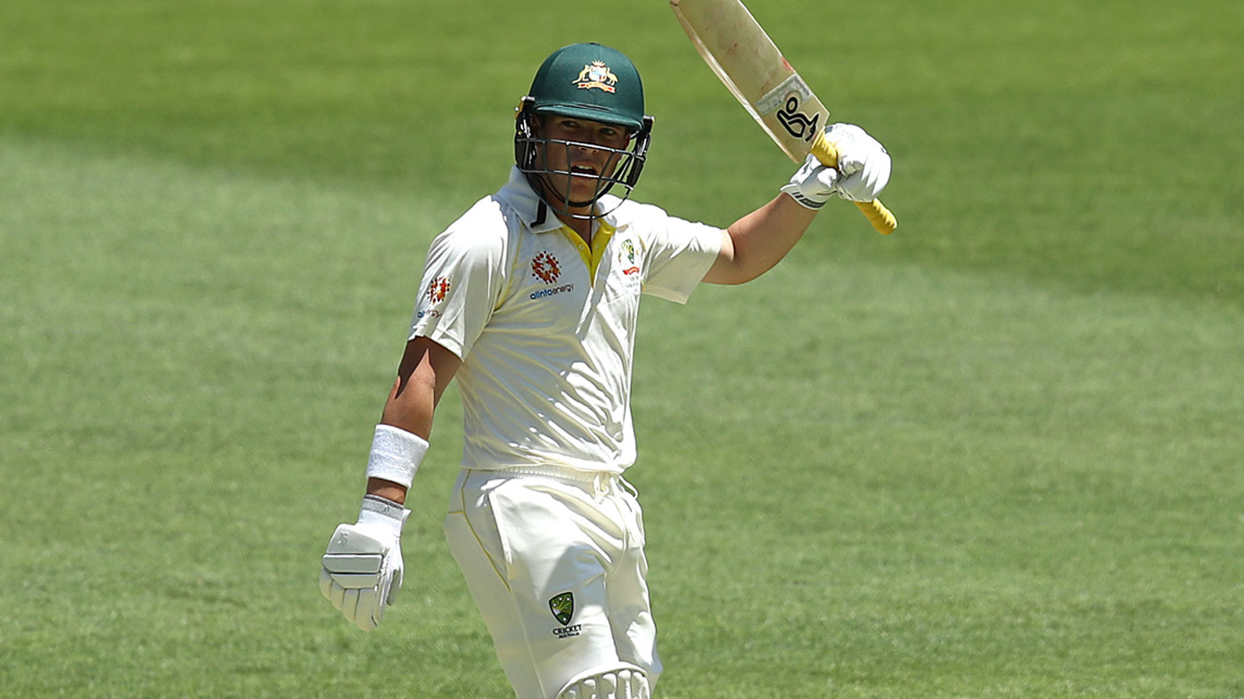 Australia vs India, 2nd Test, Day 3, Perth