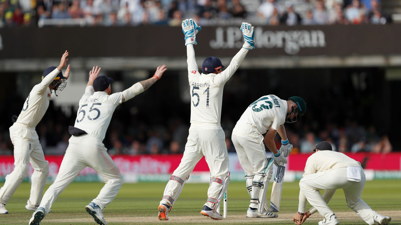 Day Five highlights: Australia wobble but don't fall, as Archer, Stokes shine