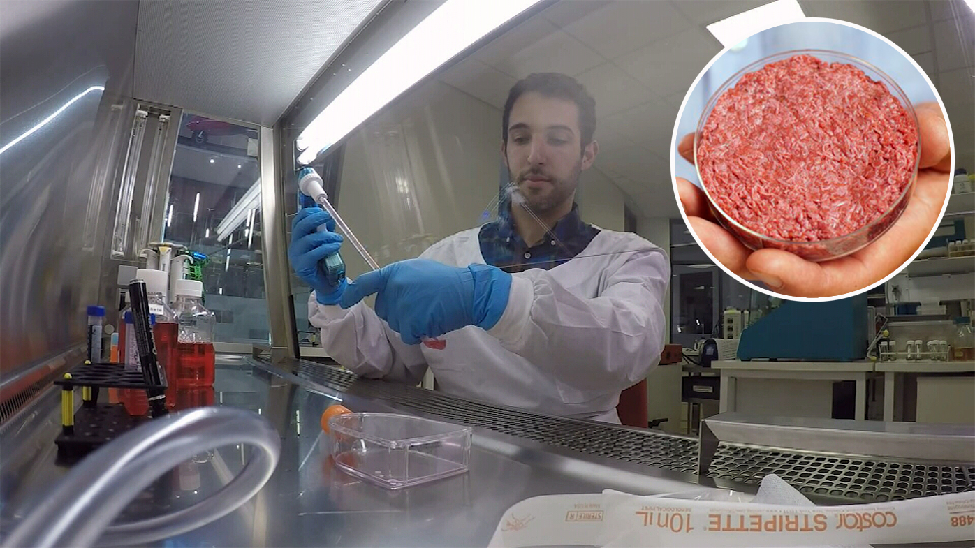 Is lab grown Kangaroo meat part of our future diet?