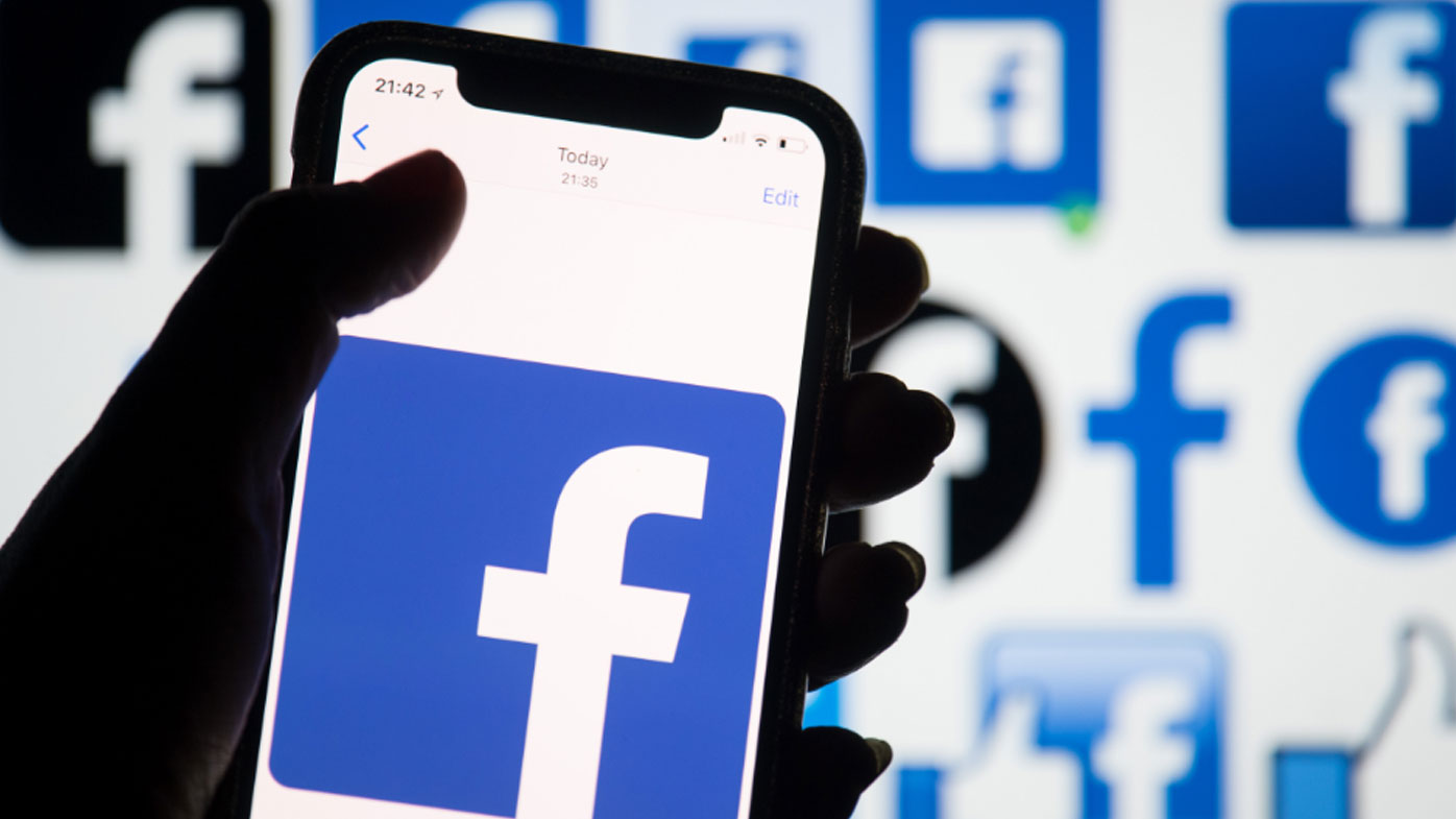 Facebook says it's resolved outage issues and denies cyber attack