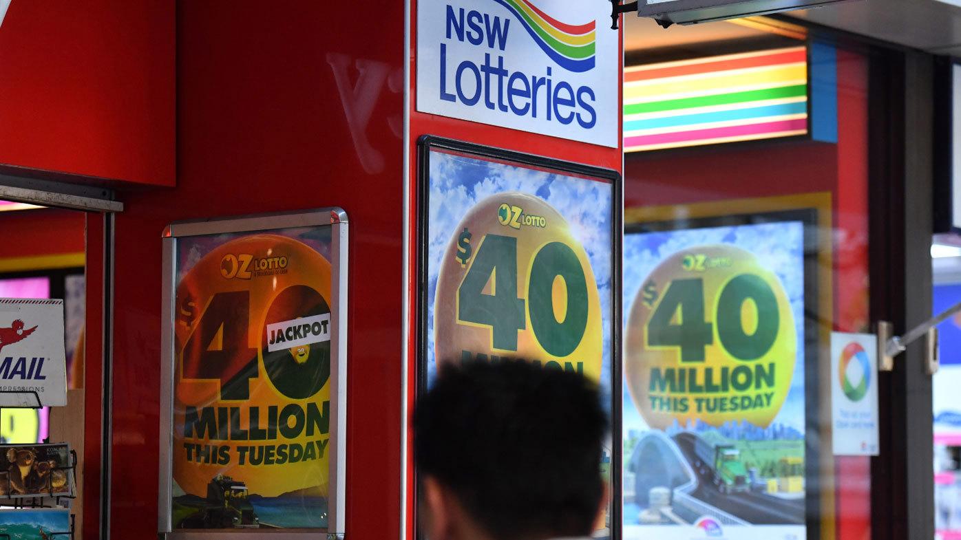 Powerball Australia Jackpot