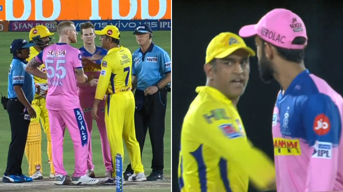 Image result for dhoni fined